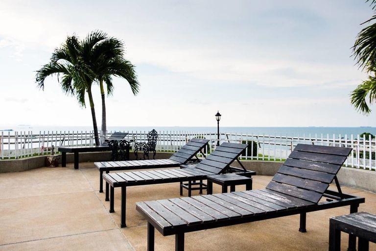 Markland Seaside Pattaya, Pattaya