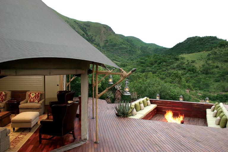 Nkomazi Game Reserve, Gert Sibande