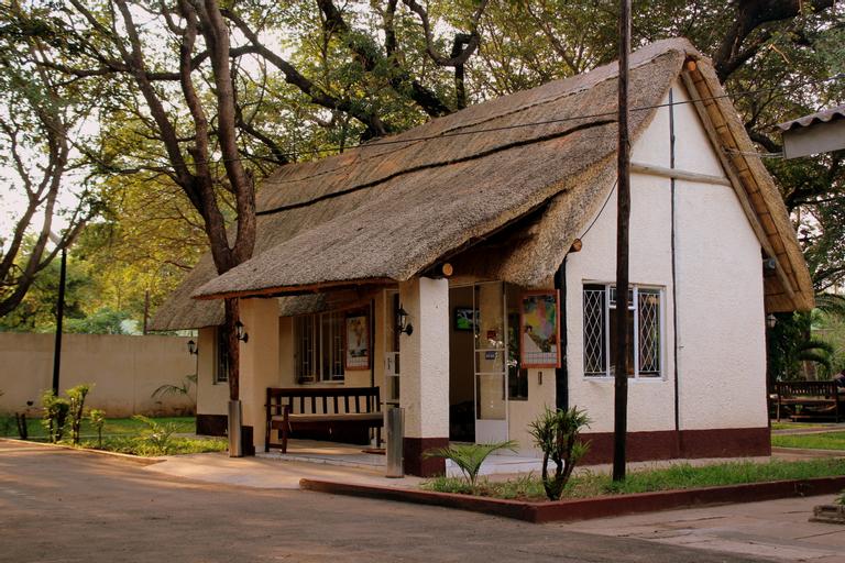 Pamusha Lodge, Hwange