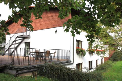 Fruhstuckspension Christinenhof, Offenbach