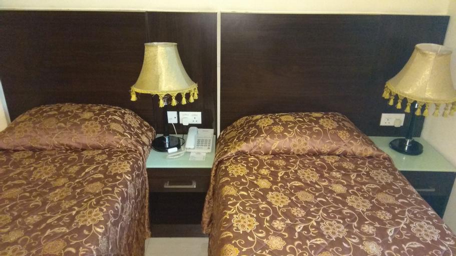 Panorama Deira Hotel,