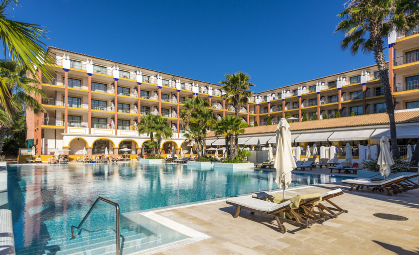 TUI BLUE Isla Cristina Palace - Adults Only, Huelva