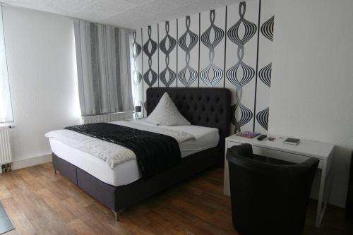 Hotel Lindenhof, Hamm