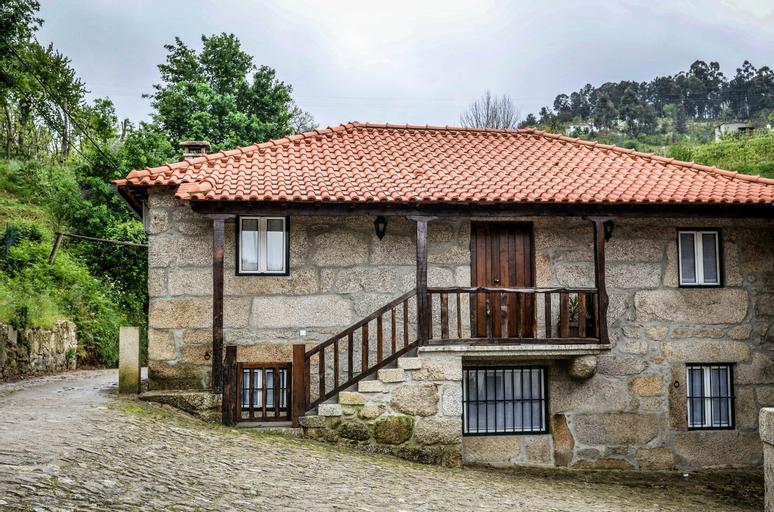 Casa da Cavalariça, Cabeceiras de Basto