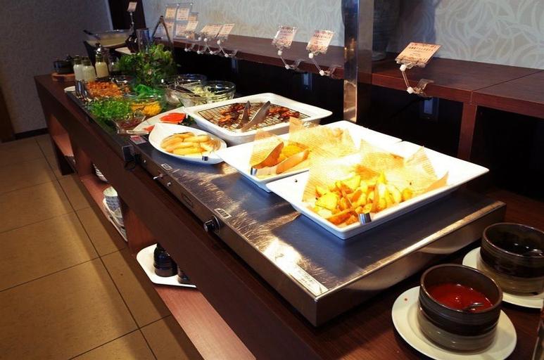 Hotel WBF Grande Asahikawa, Asahikawa