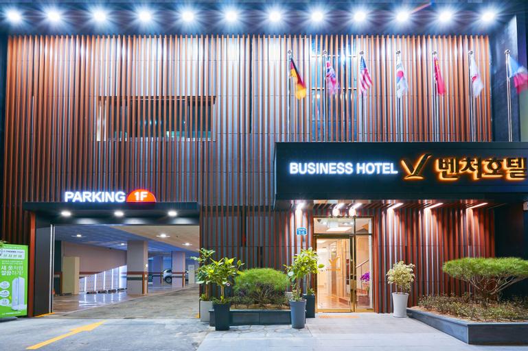 BUSINESS HOTEL VENTURE, Gwangsan