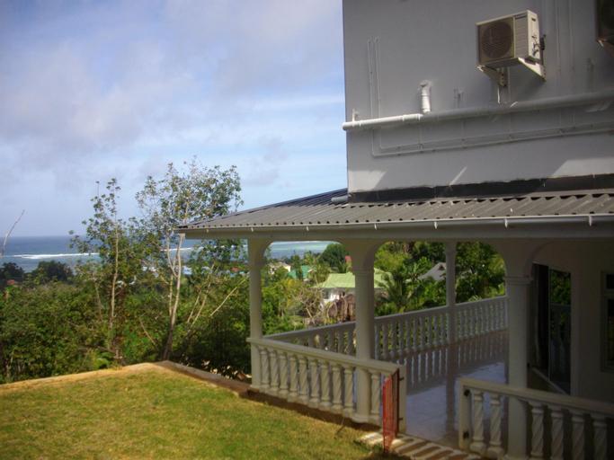 Les Terrases Villa,