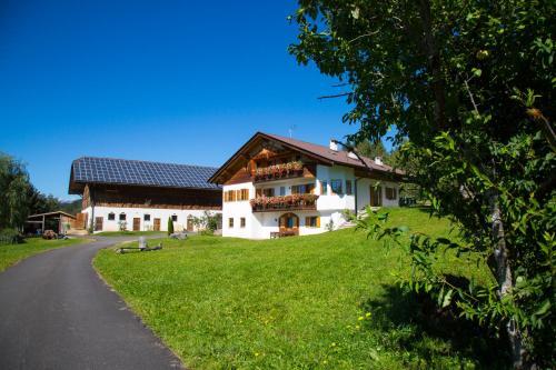Gastreinhof, Bolzano