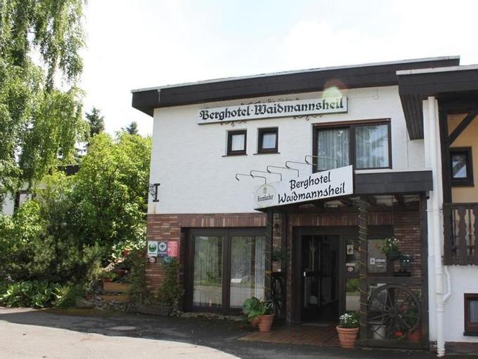 Berghotel Waidmannsheil, Waldeck-Frankenberg