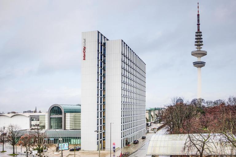 IntercityHotel Hamburg Dammtor-Messe, Hamburg