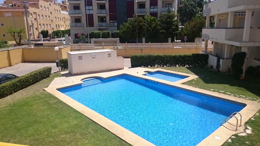 Apartamento Castillo Playa, Alicante