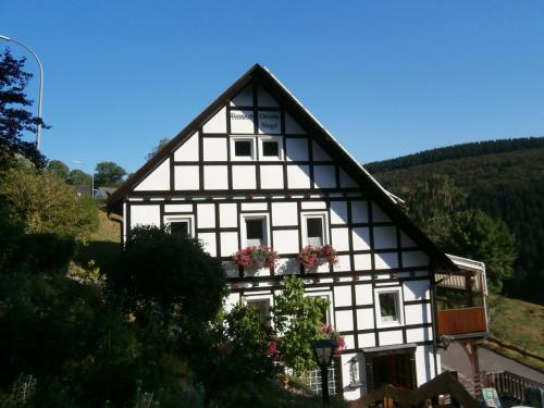 Pension Droste- Vogt, Hochsauerlandkreis