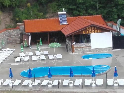 Hera Guest House, Troyan