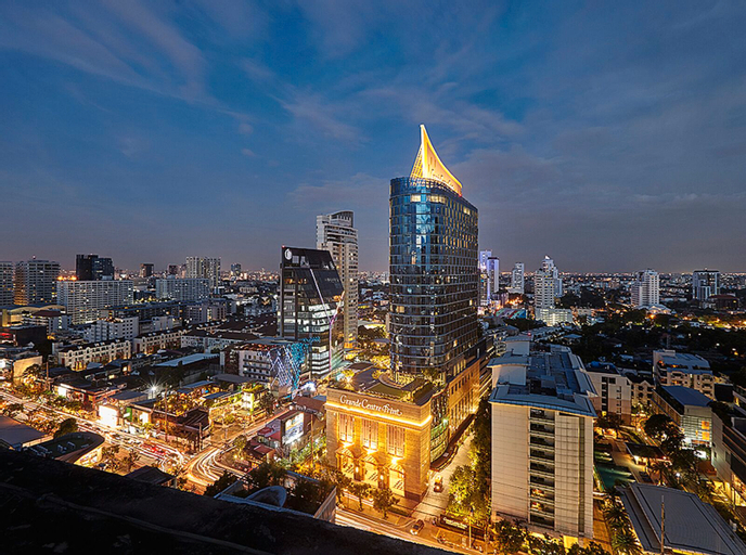 Grande Centre Point Sukhumvit 55, Wattana