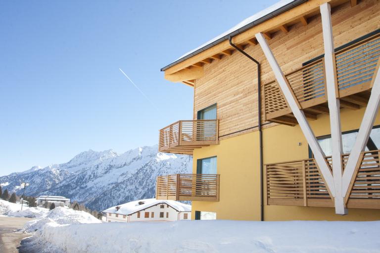 Hotel delle Alpi, Trento