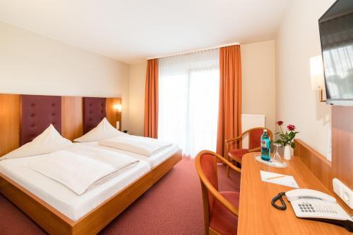 Hotel Vater Rhein, Germersheim