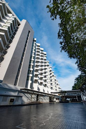 Doubletree Resort by Hilton Penang, Penang Island