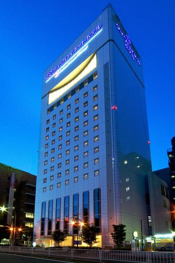 Daiwa Roynet Hotel Nagoya-Shinkansenguchi, Nagoya