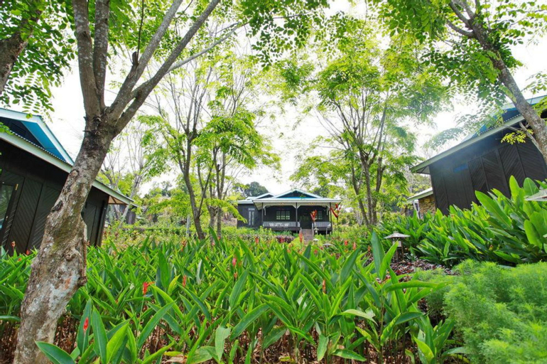 The Orchard Wellness and Health Resort, Alor Gajah
