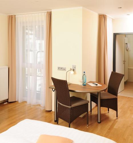 GuestHouse Mainz, Mainz