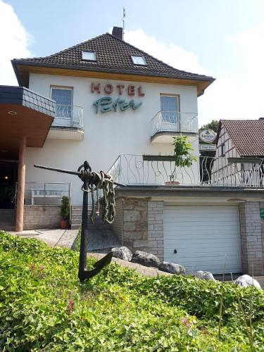 Weigands Hotel Peter, Kassel