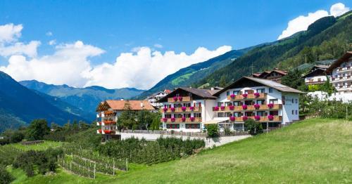 Pension Grafenau, Bolzano