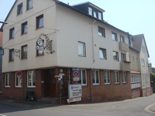 Hotel Zur Sonne, Marburg-Biedenkopf