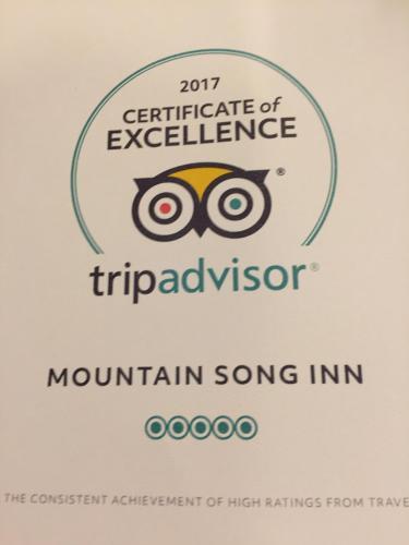 Mountain Song Inn, Floyd