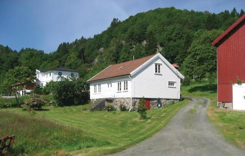 Holiday home Lyngdal 19, Lyngdal