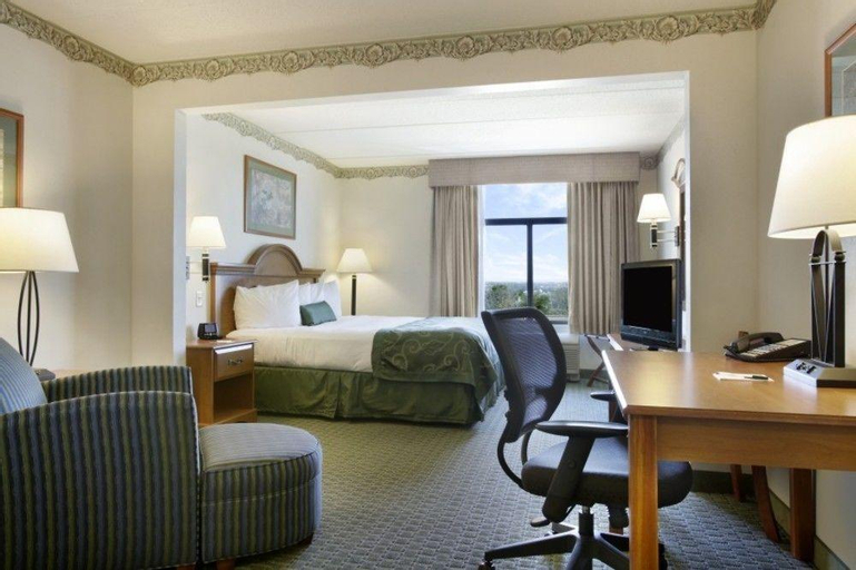Holiday Inn Express & Suites Baltimore BWI Airport, Anne Arundel