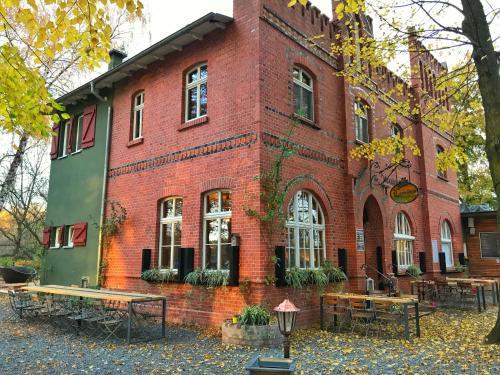 Landhaus Dessau, Dessau-Roßlau