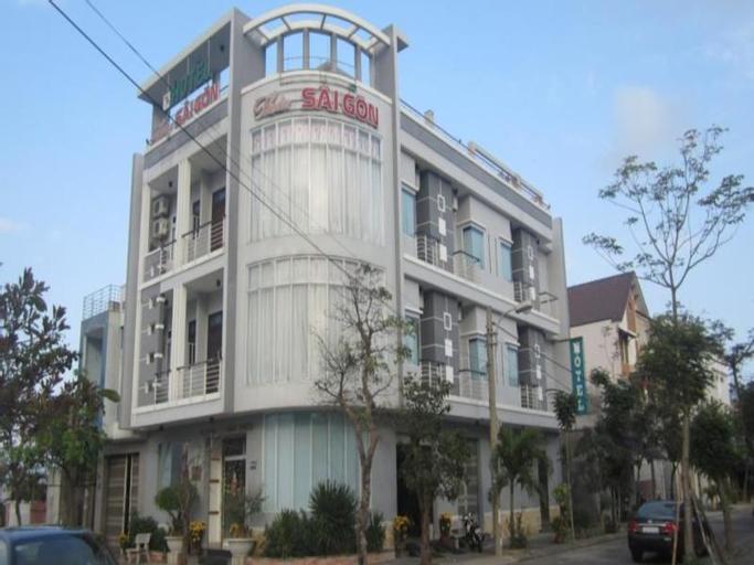 Thoang Sai Gon Hotel Da Nang, Liên Chiểu