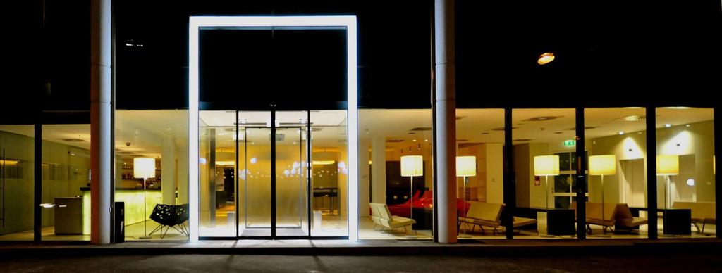arte Hotel Linz, Linz