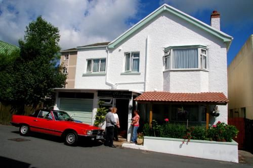St. Francis Guest House,