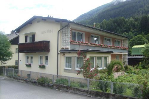 Haus Dixer, Sankt Johann im Pongau