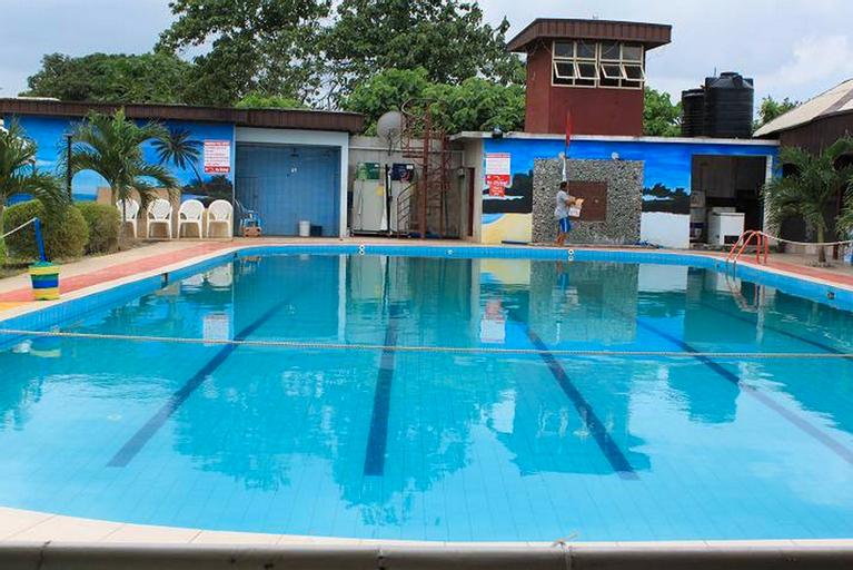 Bevaluable Hotel, Odigbo