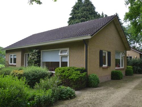 Cosy Holiday Home in Guelders near the Forest, Borken