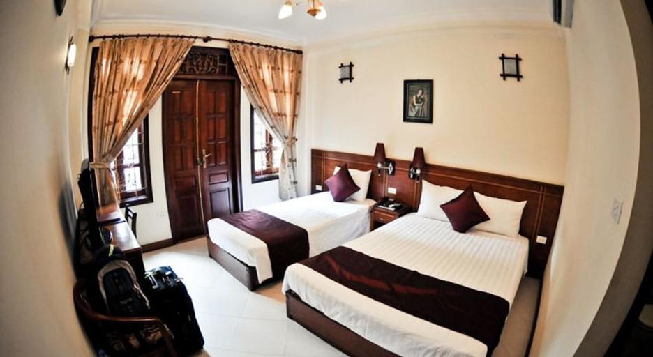 Gia Thinh Hotel, Hoàn Kiếm