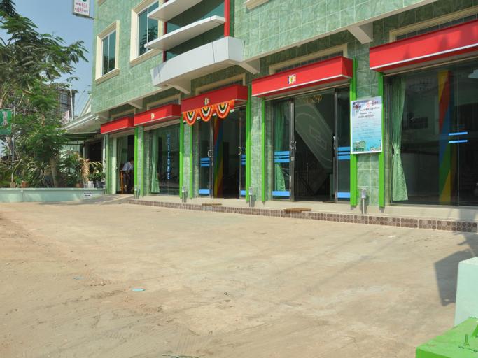 Pyone Pann Wai Standard Motel, Mawlamyine
