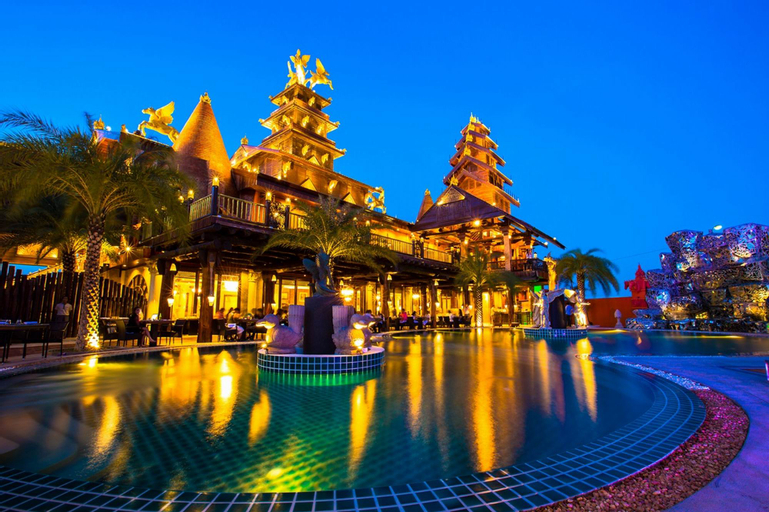 Ammata Lanta Resort Suvarnabhumi, Bang Plee