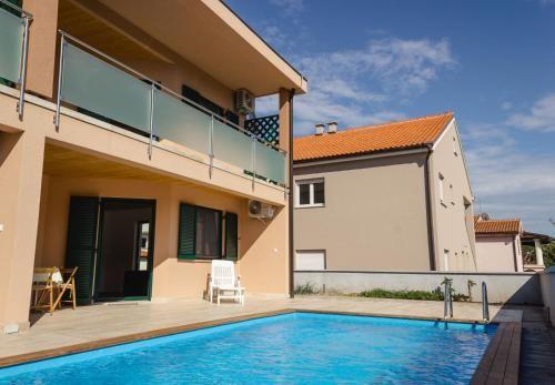 Apartments Dujic, Vodice