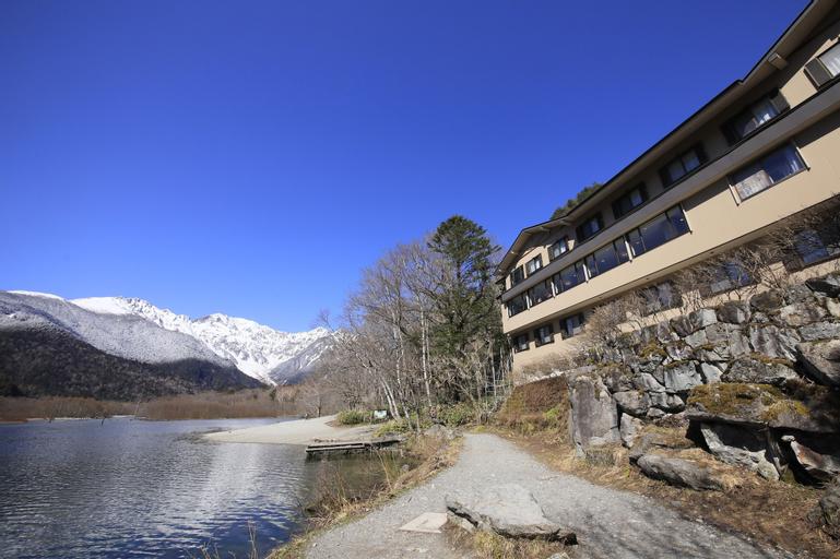 Taisyoike Hotel, Kamikochi, Matsumoto