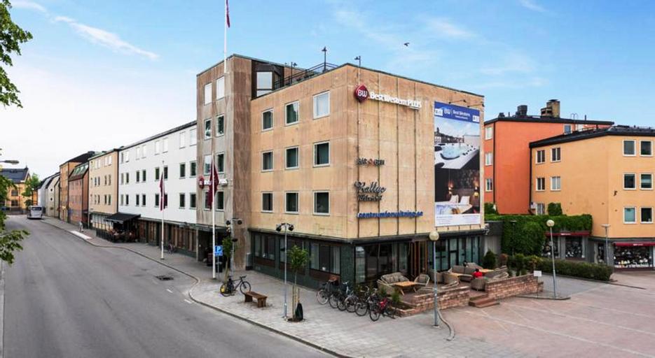 BEST WESTERN PLUS Priceless Hotel, Linköping