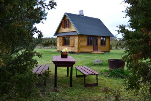 Soru Windy Summer Cottage, Emmaste