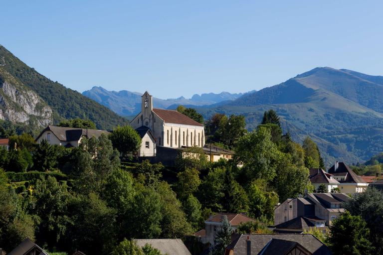 Best Western Plus Hotel Le Rive Droite & SPA, Hautes-Pyrénées