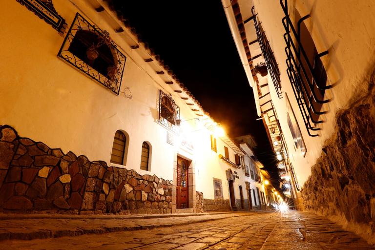 Pisko And Soul, Cusco