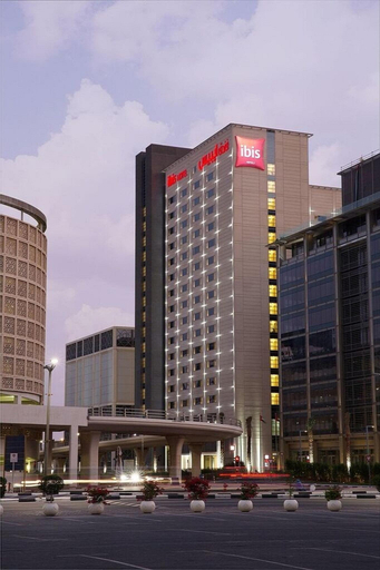 ibis One Central Hotel,