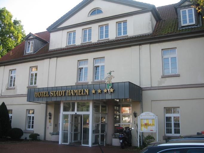 Hotel Stadt Hameln, Hameln-Pyrmont
