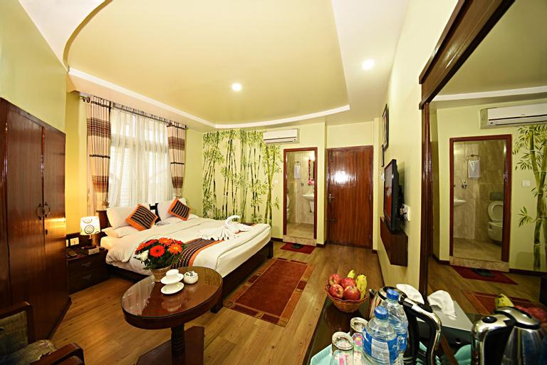 Hotel Osho Home, Bagmati