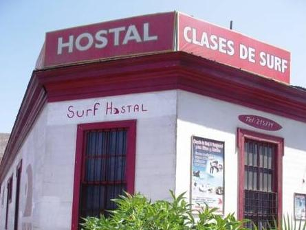 Uma Jaqi Hostal, Iquique
